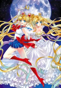 Rating: Safe Score: 15 Tags: princess_serenity sailor_moon tsukino_usagi tsuna2727 User: Mr_GT