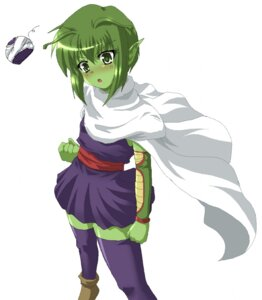 Rating: Safe Score: 2 Tags: dragon_ball genderswap piccolo zan User: Radioactive
