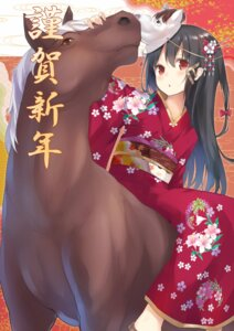 Rating: Safe Score: 33 Tags: alexmaster kimono User: 椎名深夏