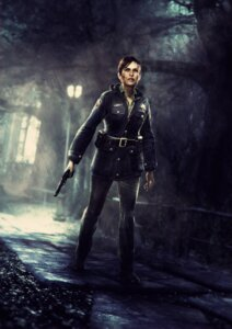 Rating: Safe Score: 6 Tags: cg gun police_uniform silent_hill User: Radioactive