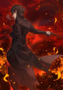 Rating: Safe Score: 14 Tags: akamiso emiya_kiritsugu fate/stay_night fate/zero gun male User: Nepcoheart