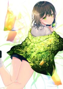 Rating: Safe Score: 45 Tags: achiki tagme User: kiyoe