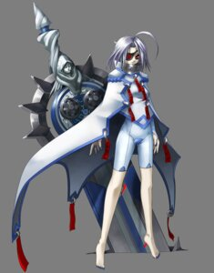 Rating: Safe Score: 7 Tags: blazblue eyepatch transparent_png v-13 User: Radioactive