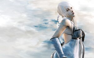 Rating: Safe Score: 11 Tags: cg kaine_(nier) nier User: Radioactive