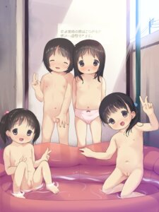 Rating: Explicit Score: 35 Tags: anyannko bathing loli naked nipples pantsu pussy uncensored User: Jigsy