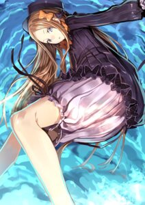 Rating: Safe Score: 12 Tags: abigail_williams_(fate/grand_order) akechi_shizuku bloomers dress fate/grand_order wet User: Mr_GT