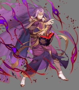 Rating: Questionable Score: 2 Tags: fire_emblem fire_emblem:_seima_no_kouseki fire_emblem_heroes kazuki_yone lyon_(fire_emblem) nintendo torn_clothes User: fly24