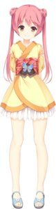Rating: Safe Score: 50 Tags: dakimakura japanese_clothes kurama_koharu senji senren_banka yuzu-soft User: Radioactive