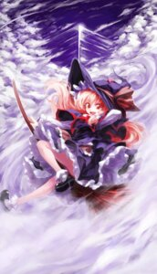 Rating: Safe Score: 15 Tags: iseki_(otameshi) kirisame_marisa touhou witch User: Mr_GT