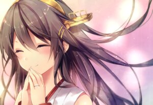 Rating: Questionable Score: 42 Tags: eterna-radiare haruna_(kancolle) kantai_collection riichu User: Radioactive