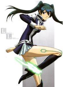 Rating: Safe Score: 20 Tags: d.gray-man heels lenalee_lee User: Radioactive