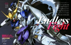 Rating: Safe Score: 11 Tags: arisawa_hiroshi gundam gundam_barbatos gundam_iron-blooded_orphans mecha User: drop