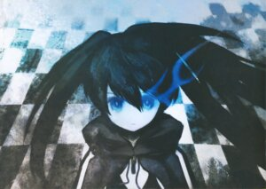 Rating: Safe Score: 21 Tags: black_rock_shooter black_rock_shooter_(character) huke vocaloid User: Radioactive