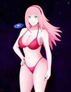 Rating: Questionable Score: 12 Tags: bikini goddess_sakura haruno_sakura naruto swimsuits User: popcorn1239