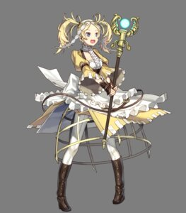 Rating: Questionable Score: 5 Tags: fire_emblem fire_emblem_heroes fire_emblem_kakusei heels liz_(fire_emblem) nintendo thighhighs transparent_png weapon zaza_xcan01 User: Radioactive