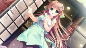 Rating: Safe Score: 38 Tags: cabbit game_cg kimi_e_okuru_sora_no_hana nishizono_kanna yukie User: Radioactive