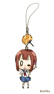 Rating: Safe Score: 11 Tags: chibi kousaka_yukiho love_live! minase_shuu seifuku User: Radioactive