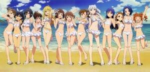Rating: Questionable Score: 111 Tags: akizuki_ritsuko amami_haruka bikini futami_ami futami_mami ganaha_hibiki hagiwara_yukiho hoshii_miki kikuchi_makoto kisaragi_chihaya minase_iori miura_azusa shijou_takane swimsuits takatsuki_yayoi the_idolm@ster User: DDD