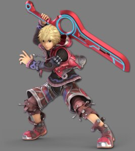 Rating: Safe Score: 4 Tags: armor male nintendo shulk super_smash_bros. sword transparent_png xenoblade xenoblade_chronicles User: fly24