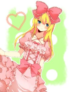 Rating: Safe Score: 12 Tags: kurusu_shou lolita_fashion tofu_chige trap uta_no_prince_sama User: Nekotsúh