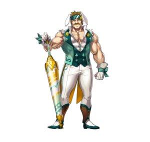 Rating: Questionable Score: 2 Tags: animal_ears bartre dai-xt fire_emblem fire_emblem:_rekka_no_ken fire_emblem_heroes heels nintendo weapon User: fly24