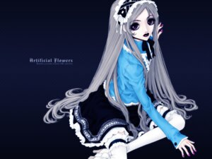 Rating: Safe Score: 8 Tags: gothic_lolita kunishige_keiichi lolita_fashion wallpaper User: Radioactive