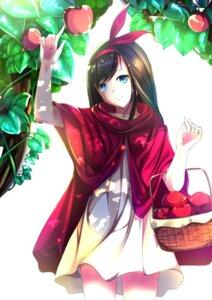 Rating: Safe Score: 34 Tags: dress murasaki_shitsu User: dreamer2908