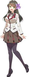 Rating: Safe Score: 30 Tags: chuuko_demo_koi_ga_shitai! hatsushiba_yuuka pantyhose redrop seifuku User: saemonnokami