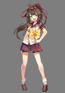 Rating: Safe Score: 31 Tags: asamushi_yuuna bike_shorts onsen_musume shugao transparent_png User: saemonnokami