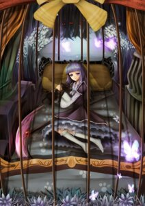 Rating: Safe Score: 10 Tags: helrouis umineko_no_naku_koro_ni User: hobbito