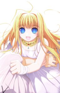 Rating: Safe Score: 21 Tags: akata_itsuki dragon_crisis! dress rose_(dragon_crisis) User: blooregardo