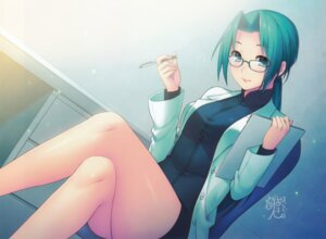 Rating: Safe Score: 37 Tags: dress megane saya_no_uta tagme tanbo_ryouko User: Radioactive