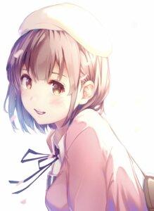 Rating: Safe Score: 19 Tags: aotsuki_kaoru katou_megumi saenai_heroine_no_sodatekata User: Spidey