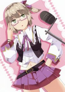 Rating: Safe Score: 22 Tags: megane riosi User: Bulzeeb