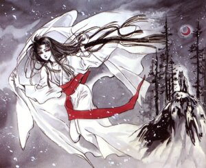 Rating: Safe Score: 2 Tags: clamp shirahime_shou User: Share