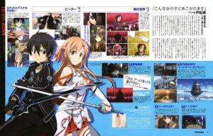 Rating: Safe Score: 17 Tags: asuna_(sword_art_online) kawakami_tetsuya kirito silica sword sword_art_online User: yd6137