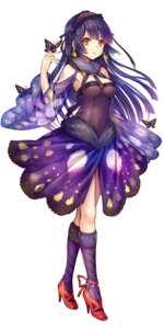 Rating: Safe Score: 73 Tags: cleavage dress heels madogawa see_through User: KazukiNanako