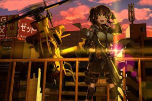Rating: Safe Score: 31 Tags: armor gun tagme uniform User: hamasen205