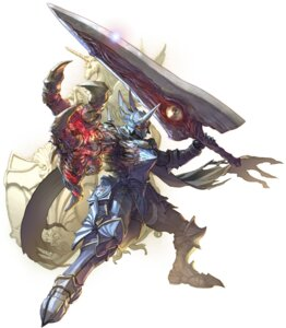 Rating: Safe Score: 10 Tags: armor kawano_takuji male namco nightmare soul_calibur soul_calibur_vi sword User: Yokaiou