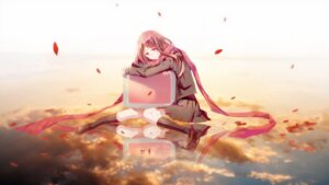 Rating: Safe Score: 31 Tags: kagerou_project pudding seifuku tateyama_ayano User: animeprincess