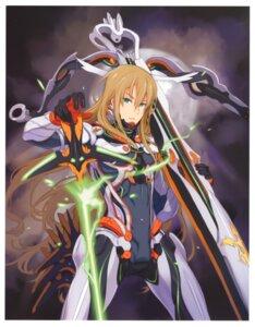 Rating: Questionable Score: 11 Tags: armor kaku-san-sei_million_arthur kuroboshi_kouhaku male sword User: Radioactive