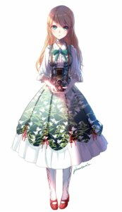 Rating: Safe Score: 52 Tags: dress heels phantania User: nphuongsun93
