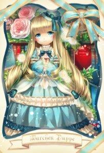 Rating: Safe Score: 16 Tags: dress lolita_fashion possible_duplicate yumeichigo_alice User: charunetra