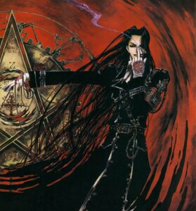Rating: Safe Score: 4 Tags: isaak_fernand_von_kampfer male thores_shibamoto trinity_blood uniform User: Radioactive