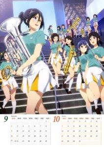 Rating: Safe Score: 31 Tags: calendar hibike!_euphonium kasaki_nozomi megane nakaseko_kaori ogasawara_haruka tanaka_asuka uniform yoroizuka_mizore User: drop