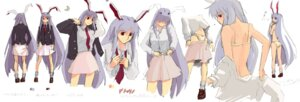 Rating: Safe Score: 5 Tags: bra pantsu pinzu reisen_udongein_inaba touhou User: Radioactive