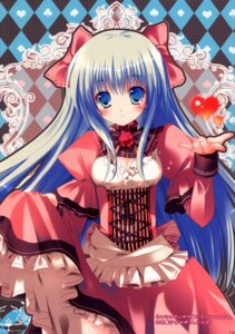Rating: Safe Score: 33 Tags: cocotto dress mizusawa_mimori User: Twinsenzw