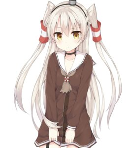 Rating: Safe Score: 53 Tags: amatsukaze_(kancolle) dnwls3010 kantai_collection seifuku User: Roadi