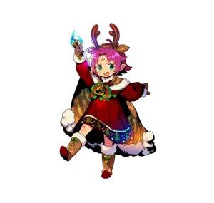 Rating: Questionable Score: 6 Tags: animal_ears christmas dress fae fire_emblem fire_emblem:_rekka_no_ken fire_emblem_heroes himukai_yuuji horns nintendo pointy_ears tattoo User: fly24
