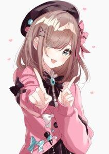 Rating: Safe Score: 36 Tags: misumi_(macaroni) nijisanji suzuhara_ruru sweater User: Mr_GT